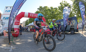 Fim,eBike,World,Cup,2019,Privas,Ambiance